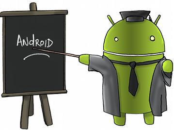 Android官方培训课程中文版